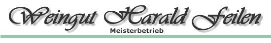 Onlineshop Weingut – Meisterbetrieb Harald Feilen